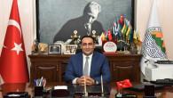 Başkan Yılmaz Türk Dil Bayramı'nı Kutladı