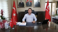 Başkan Gürsoy: Bizlere inananları yarı yolda bırakmayacağız