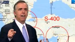 Yunan spiker, Türkiye'nin yerli imkanlarla geliştirdiği silahları öve öve bitiremedi