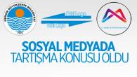 Mersin Büyükşehir Belediyesinin Yeni Logosu Tartışma Konusu Oldu