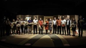13 Farklı Oyun Mersinliler İçin Perde Açtı