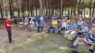 Büyükşehir'in Emekli Evi Sakinleri Doğal Ortamda Stres Attı