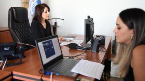 Gülcan Kış, Mültecilerle İlgili İyi Uygulamaları Mersin Örnekleriyle Anlattı