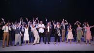 Mersin Büyükşehir, Yerel Tiyatroya Omuz Veriyor
