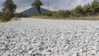 Mersin Genelinde Asfalt Çalışmaları Sürüyor