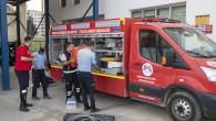 Mersin'den İzmir'e Yardım Eli