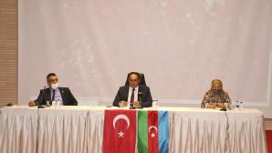 Toroslar Belediye Meclisi'nden Azerbaycan'a Destek