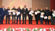 3 Ocak Mersin'in Kurtuluşu Konulu Şiir Yarıması'nın Başvuruları Başladı