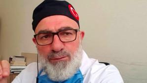 Eski Sağlık Bakanı Recep Akdağ, 8 Ay Yanında Çalışan Ali Edizer'i Anlattı: Bu arkadaş Anormal