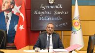 Tarsus Belediyesi COVİD-19 Nedeniyle Yaşamını Yitiren Doktorların İsimlerini Tesisleride Yaşayacak