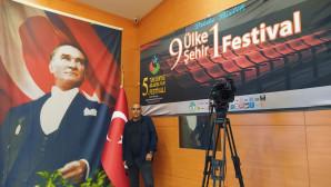 Türk Dünyasının Kalbi Osmaniye'de Attı