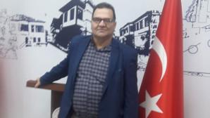 Tarsus'ta Kaymakamlık Personeli Taylan Özgür Temizkan Covid-19 Nedeniyle Vefat Etti