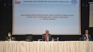 Başkan Seçer'den Deprem Tedbirleri İçin Komisyon