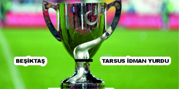Beşiktaş Tarsus İdmanyurdu
