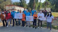 Tarsus Gençlik Parkı Lösev Üyelerini Ağırladı