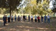 Büyükşehir Gençlik Kampı Yaş Almış Vatandaşları Ağırlıyor