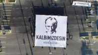 Mersin'de Hayat Durdu Gözlerden Atatürk İçin Yaşlar Süzüldü