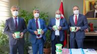 """""""Erdemli Belediyesi,Öğretmenlerle 5 Bin Ağaç Yetiştiriyor"""""""