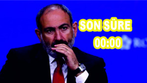 Ermenistan Başbakanı Nikol Paşinyan'a istifa et ültimatomu! Gece yarısına kadar mühlet verildi