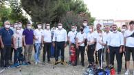 Toroslar'dan Geleneksel Türk Okçuluğu Toyu