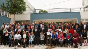 Başkan Yılmaz Öğretmenler  Günü'nü Kutladı
