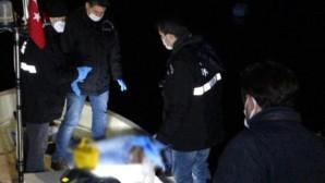 Balık Tutmak İçin Denize Açıldığı Kayıkta Öldü