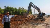 Erdemli Belediyesi Yeni Yollar Açıyor,  Vatandaş Rahata Kavuşuyor
