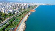 2021 Mersin 'de Çevrenin Yılı Olacak