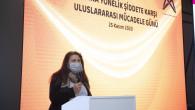 BÜYÜKŞEHİR'DEN PERSONELE 'TOPLUMSAL CİNSİYET EŞİTLİĞİ' VE 'KADIN HAKLARI' EĞİTİMİ