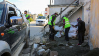 Belediye Buduyor, İhtiyaç Sahiplerine Dağıtıyor