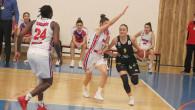 Büyükşehir Kadın Basketbol Takımı 5. Galibiyetini Aldı