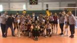 Büyükşehir Kadın Voleybol Takımı Konya Pema'yı 3-1 Yendi