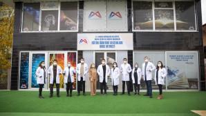 Büyükşehir'in Kurs Merkezlerinde Yüz Yüze Eğitim Başladı