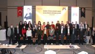 Büyükşehir'den 231 kişiye Toplumsal Cinsiyet Eşitliği Eğitimi verildi