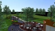 Belediye'den Erdemli'ye Yeni Yaşam Alanları