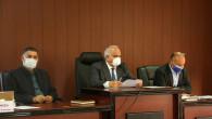Erdemli Belediyesi, 2021 Yılı İlk Meclis Toplantısını Gerçekleştirdi