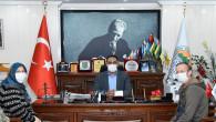 Asker Tevfik Yasin Keser, Ambulans Uçakla İzmir'e Sevk Edildi