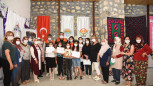 Toroslar Belediyesi, Tortek İle 36 Branşta Meslek Edindiriyor