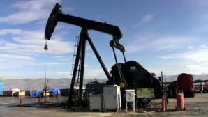 Türkiye'nin en kaliteli petrolü bu Bayıryüzü köyünden çıkarılıyor