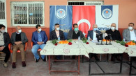 Akdeniz Belediyesi Başkan Gültak; Civanyaylağı, Bekirde, Dikilitaş ve Akdam'a Konuk Oldu