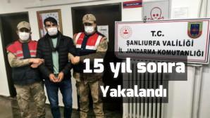 15 Yıl Önce Tarsus'ta İşlediği Cinayetten Dolayı Aranan Şahıs Yakalandı