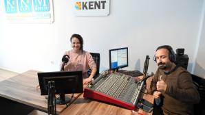 Büyükşehir Bülteni Artık Günlük Olarak Yerel Radyolarda