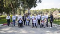 Büyükşehir'den Angelman Sendromlu Çocuklu İçin Özel Bir Gün