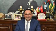 Başkan Yılmaz, Regaip Kandilini Kutladı