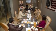 Kariyer Merkezi 'Askıda Kariyer Projesini' Başlatıyor
