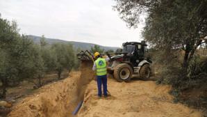 Tarsus İlçesi Eskişehir Mahallesi Sakinleri Daha Temiz İçme Suyuna Kavuştu