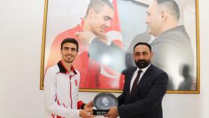 Torosların Sporcusu, Bocce Branşında Yurt Dışına Transfer Olan İlk Türk Sporcu Oldu