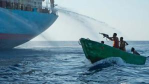 Korsanların kaçırdığı 15 Türk denizci kurtarıldı