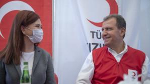 Minik Toprak Ve Kök Hücre Bekleyen Tüm Hastalar İçin Büyükşehir'den Kampanya