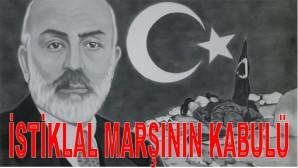 Tarsus İstiklal Marşının Kabulü Etkinliği